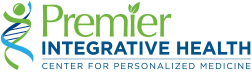 Premier Integrative Health KC Logo
